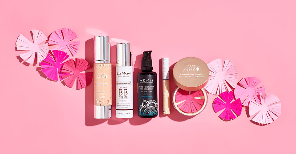 5 Tips to Help You Choose the Best BB Cream for Your Skin