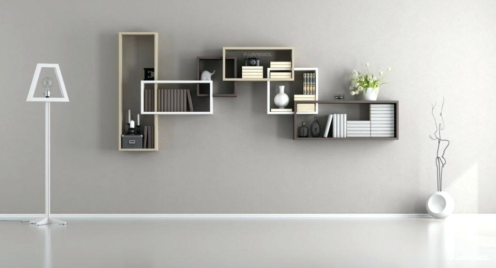 Stay Organized in Style! Try These Eight Premier-Designed Wall Shelving Ideas